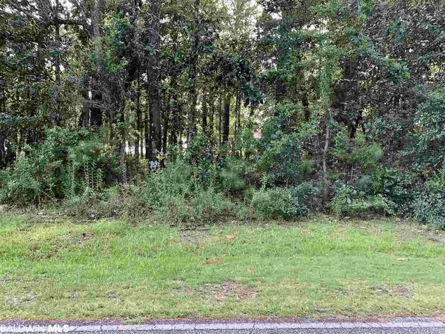 Lots 35 & 36 Beach Road, Foley, AL 36535 (MLS #301585) :: Alabama Coastal Living