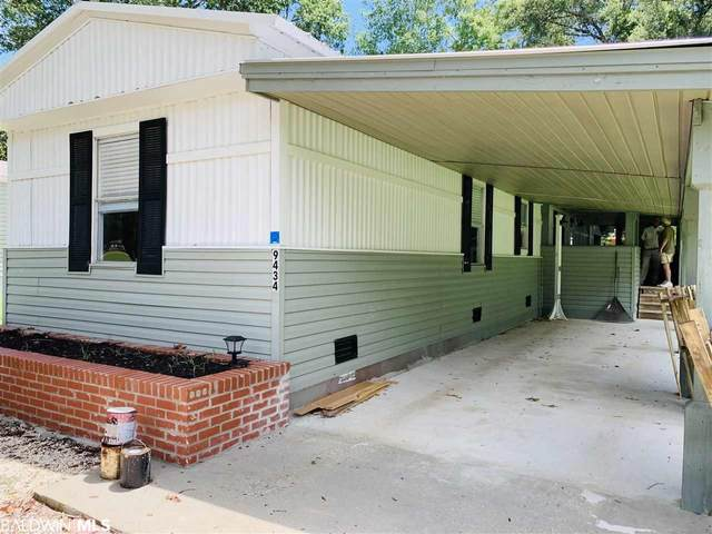 9434 Pinewood Dr, Elberta, AL 36530 (MLS #301587) :: Alabama Coastal Living