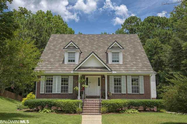 31110 Wakefield Drive, Spanish Fort, AL 36527 (MLS #301631) :: Ashurst & Niemeyer Real Estate
