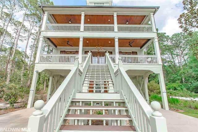 14032 Scenic Highway 98, Fairhope, AL 36532 (MLS #301634) :: Dodson Real Estate Group