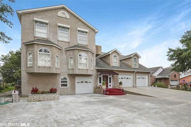 650 W Canal Drive, Gulf Shores, AL 36542 (MLS #301642) :: Ashurst & Niemeyer Real Estate