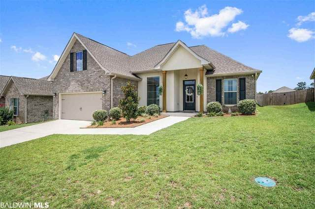32343 Calder Court, Spanish Fort, AL 36527 (MLS #301647) :: The Kim and Brian Team at RE/MAX Paradise