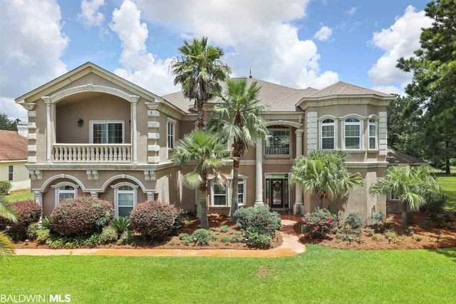 306 Cypress Lake Drive, Gulf Shores, AL 36542 (MLS #301674) :: Elite Real Estate Solutions