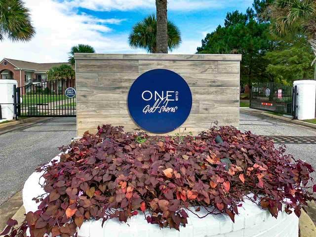 20050 E Oak Road #3811, Gulf Shores, AL 36542 (MLS #301679) :: Mobile Bay Realty