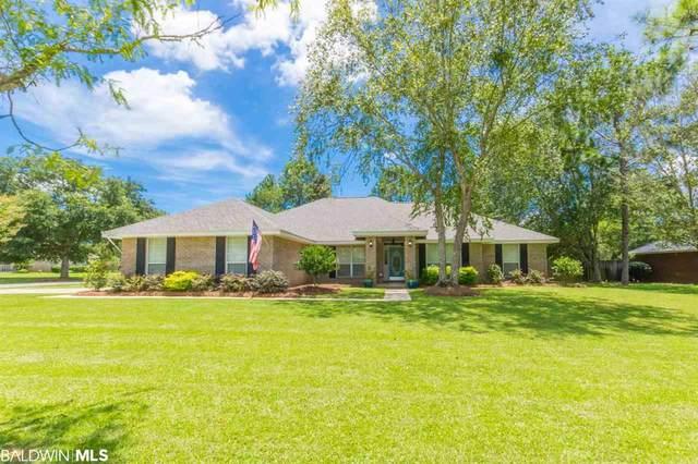 12783 Briarwood Drive, Foley, AL 36535 (MLS #301681) :: JWRE Powered by JPAR Coast & County