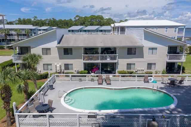 25925 Canal Road #203, Orange Beach, AL 36561 (MLS #301694) :: Alabama Coastal Living