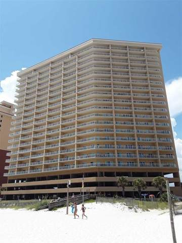 401 E Beach Blvd #1005, Gulf Shores, AL 36542 (MLS #301695) :: Alabama Coastal Living