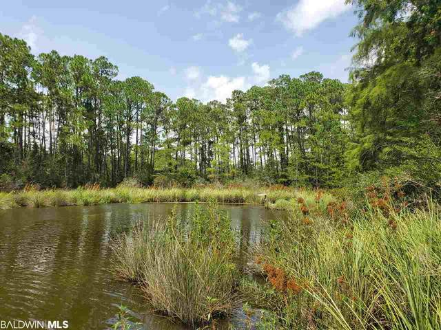 Lot 21 Pompano Dr, Elberta, AL 36530 (MLS #301704) :: Mobile Bay Realty