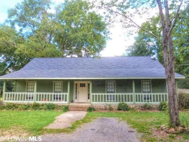 1903 Auburn Avenue, Bay Minette, AL 36507 (MLS #301774) :: JWRE Powered by JPAR Coast & County