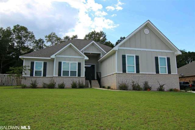 11760 Aspira Cir, Daphne, AL 36526 (MLS #301783) :: JWRE Powered by JPAR Coast & County