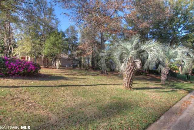 129 North Drive, Fairhope, AL 36532 (MLS #301800) :: Elite Real Estate Solutions