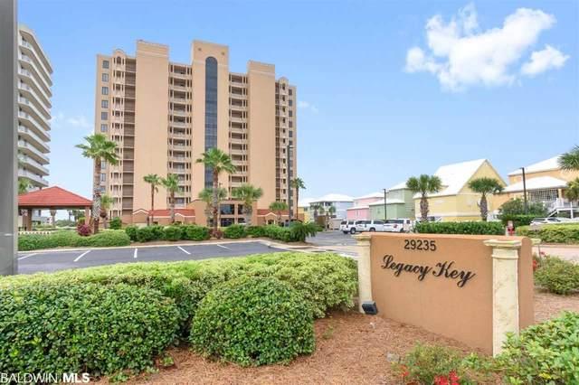 29235 Perdido Beach Blvd #402, Orange Beach, AL 36561 (MLS #301814) :: Elite Real Estate Solutions