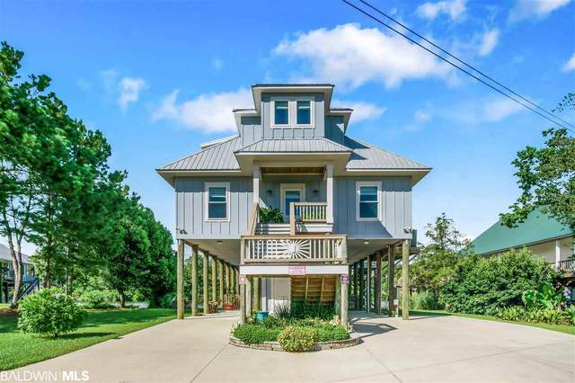 15860 Keeney Drive, Fairhope, AL 36532 (MLS #301822) :: EXIT Realty Gulf Shores