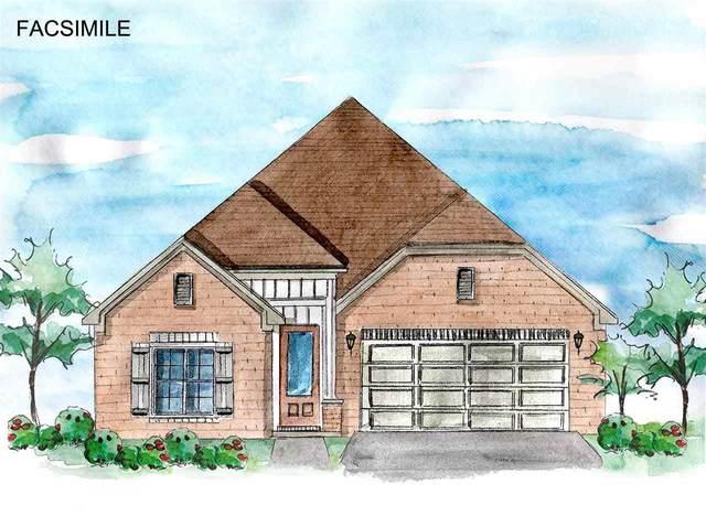 909 Charleston Loop, Fairhope, AL 36532 (MLS #301839) :: Gulf Coast Experts Real Estate Team