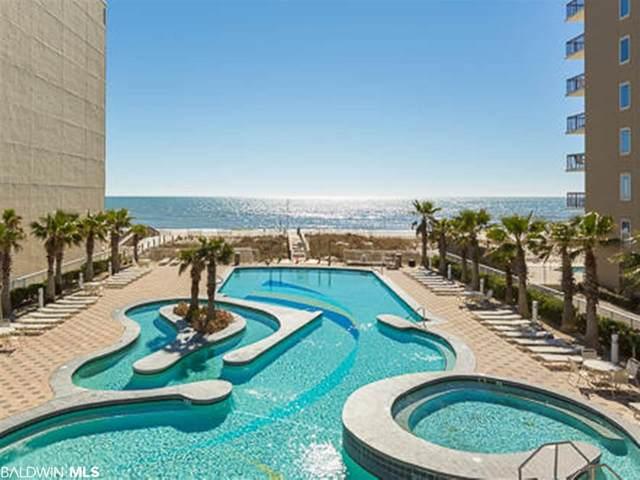 1010 W Beach Blvd #1305, Gulf Shores, AL 36542 (MLS #301849) :: Gulf Coast Experts Real Estate Team