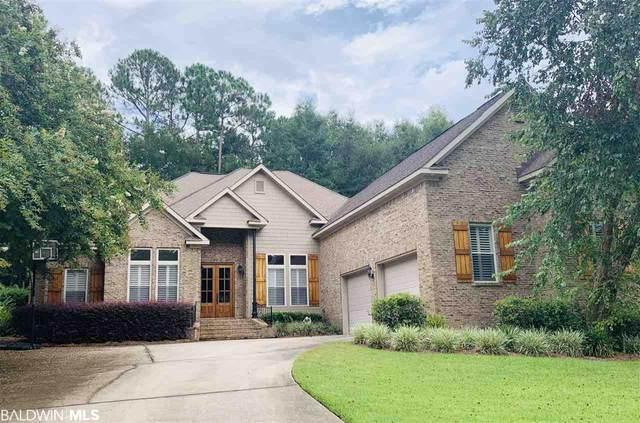 139 Sandy Shoal Loop, Fairhope, AL 36532 (MLS #301855) :: Maximus Real Estate Inc.