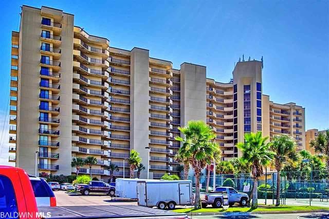 24400 Perdido Beach Blvd #101, Orange Beach, AL 36561 (MLS #301861) :: The Kathy Justice Team - Better Homes and Gardens Real Estate Main Street Properties