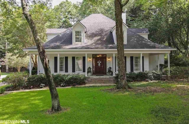 15 St Charles Pl, Daphne, AL 36526 (MLS #301877) :: Ashurst & Niemeyer Real Estate
