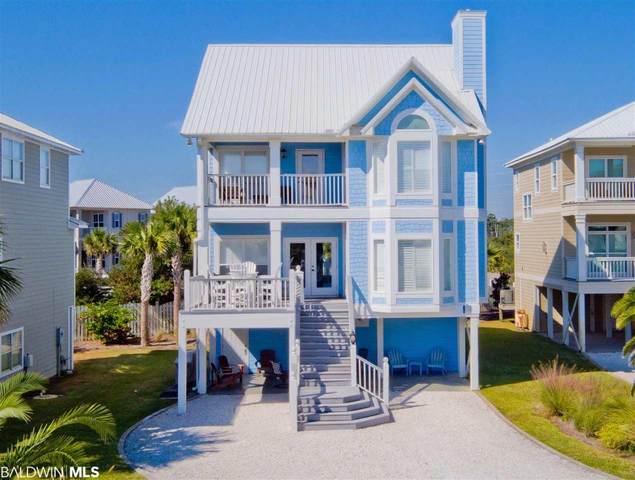 23270 W Perdido Beach Blvd, Orange Beach, AL 36561 (MLS #301879) :: Elite Real Estate Solutions