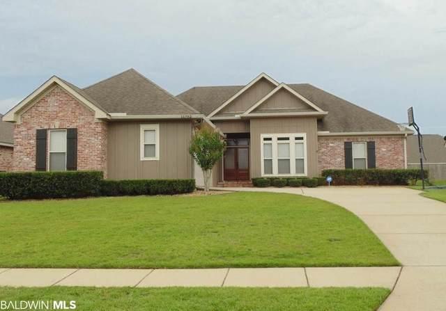 11752 Alabaster Drive, Daphne, AL 36526 (MLS #301880) :: Elite Real Estate Solutions