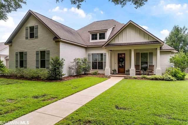 19437 Thompson Hall Road, Fairhope, AL 36532 (MLS #301885) :: Vacasa Real Estate