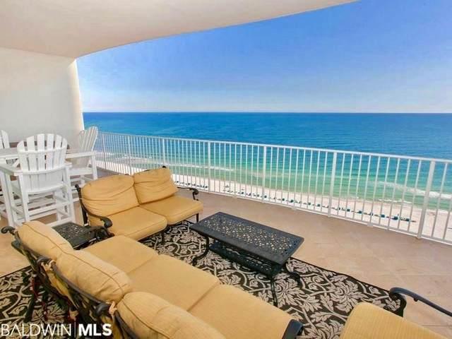26350 E Perdido Beach Blvd C1509, Orange Beach, AL 36561 (MLS #301894) :: Elite Real Estate Solutions