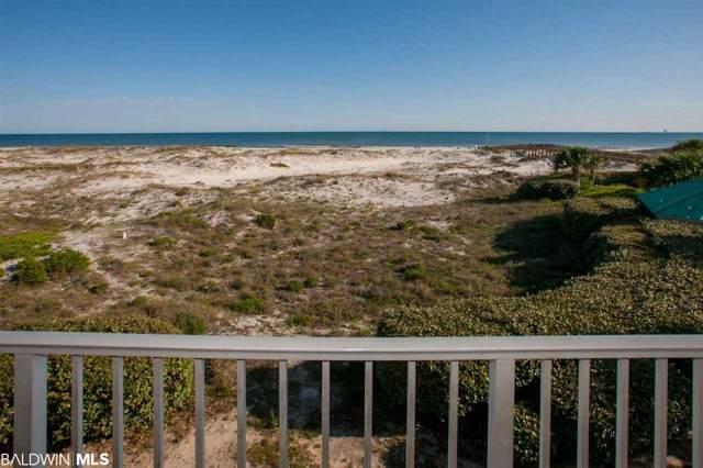 400 Plantation Road #1202, Gulf Shores, AL 36542 (MLS #301900) :: Elite Real Estate Solutions