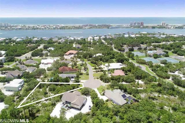 0 Osprey Court, Orange Beach, AL 36561 (MLS #301910) :: Coldwell Banker Coastal Realty