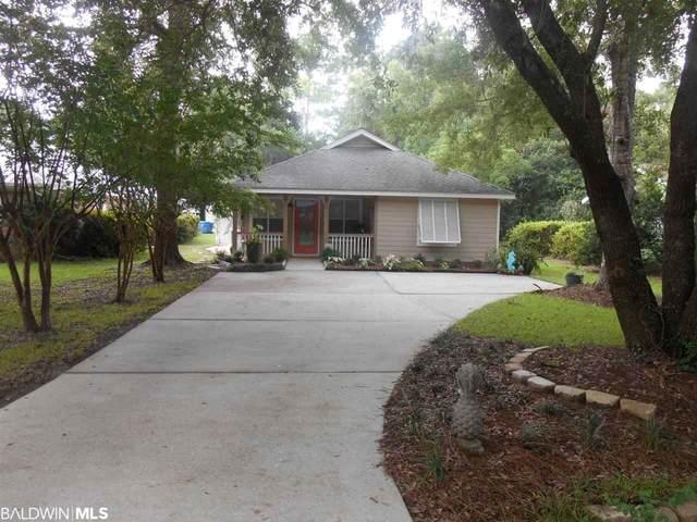 841 E 24th Avenue, Gulf Shores, AL 36542 (MLS #301917) :: Gulf Coast Experts Real Estate Team