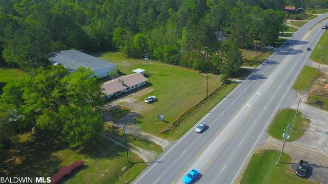 35621 Highway 31, Spanish Fort, AL 36578 (MLS #301920) :: Ashurst & Niemeyer Real Estate