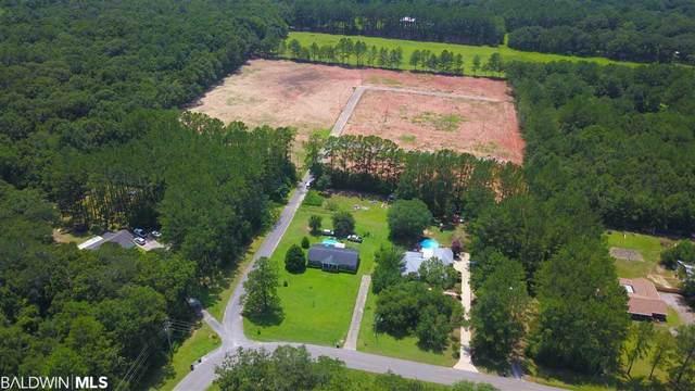 10786 County Road 24, Fairhope, AL 36532 (MLS #301925) :: Dodson Real Estate Group
