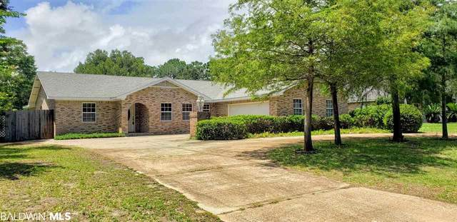 1429 E Fairway Drive, Gulf Shores, AL 36542 (MLS #301932) :: Ashurst & Niemeyer Real Estate