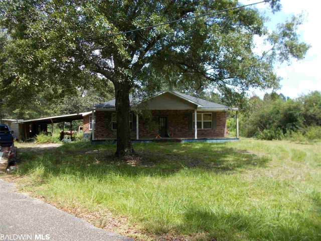 130 Mckenzie Drive, Atmore, AL 36502 (MLS #301936) :: The Kim and Brian Team at RE/MAX Paradise