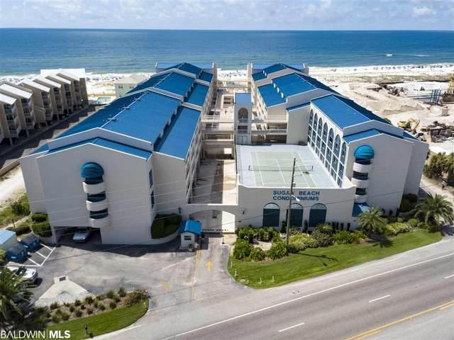 23044 Perdido Beach Blvd #226, Orange Beach, AL 36561 (MLS #301940) :: Elite Real Estate Solutions