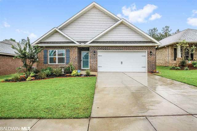31543 Plover Court, Spanish Fort, AL 36527 (MLS #301942) :: The Kim and Brian Team at RE/MAX Paradise