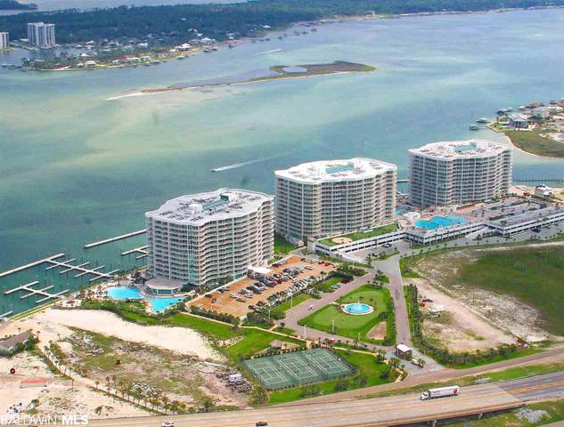 28103 Perdido Beach Blvd B813, Orange Beach, AL 36561 (MLS #301943) :: Alabama Coastal Living