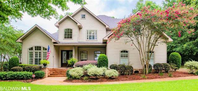 1177 Landings Road, Daphne, AL 36526 (MLS #301950) :: Levin Rinke Realty