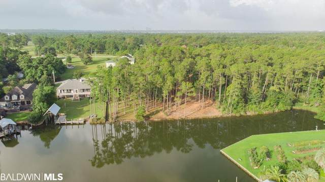 4 S Bayou Drive, Josephine, AL 36530 (MLS #301977) :: The Kim and Brian Team at RE/MAX Paradise