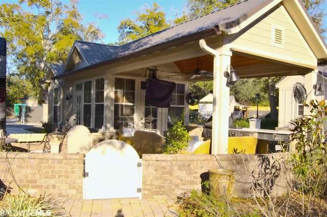 28888 Canal Road #42, Orange Beach, AL 36561 (MLS #301980) :: Elite Real Estate Solutions