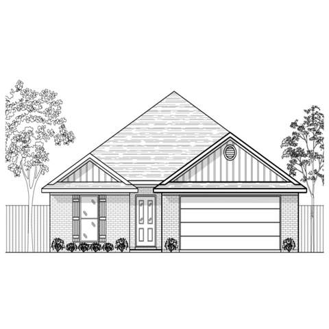 8841 Sage Dr, Foley, AL 36535 (MLS #301993) :: Coldwell Banker Coastal Realty