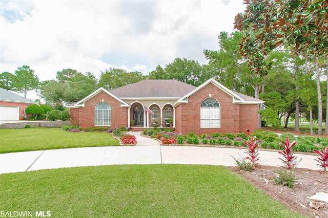 209 S South Tee Drive, Fairhope, AL 36532 (MLS #301994) :: Coldwell Banker Coastal Realty
