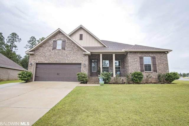 11898 Lodgepole Court, Spanish Fort, AL 36527 (MLS #301999) :: The Kim and Brian Team at RE/MAX Paradise