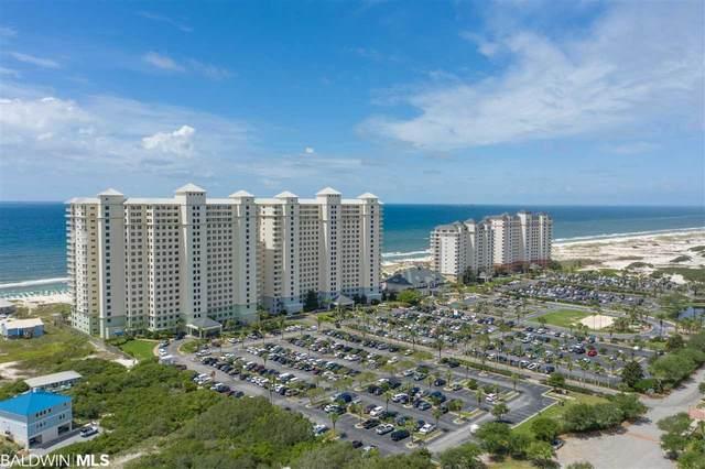 375 Beach Club Trail #308, Gulf Shores, AL 36542 (MLS #302000) :: Elite Real Estate Solutions