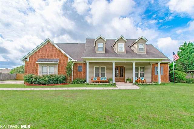 11090 Colvin Lane, Daphne, AL 36526 (MLS #302006) :: Gulf Coast Experts Real Estate Team