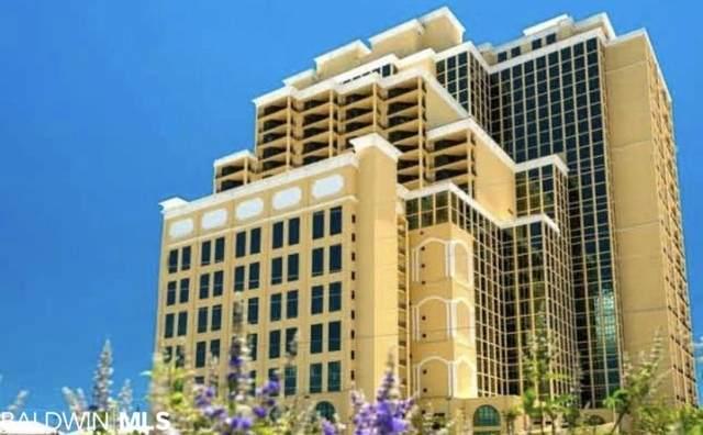 23450 Perdido Beach Blvd #305, Orange Beach, AL 36561 (MLS #302023) :: Elite Real Estate Solutions