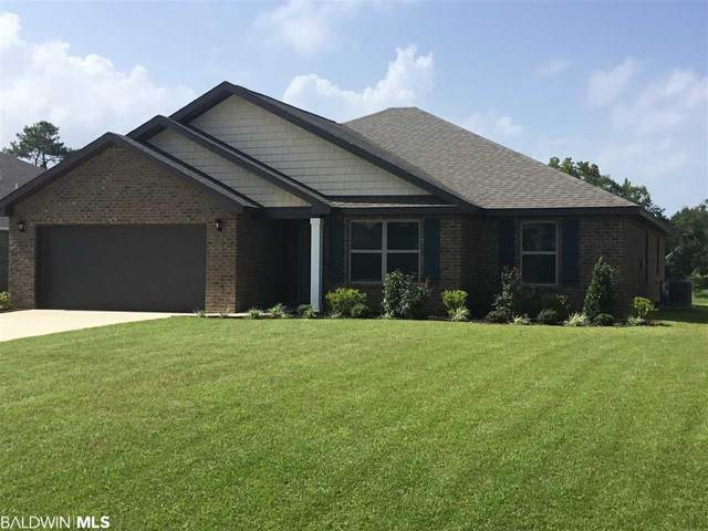 8307 Ogilvy Court, Daphne, AL 36526 (MLS #302025) :: The Kim and Brian Team at RE/MAX Paradise