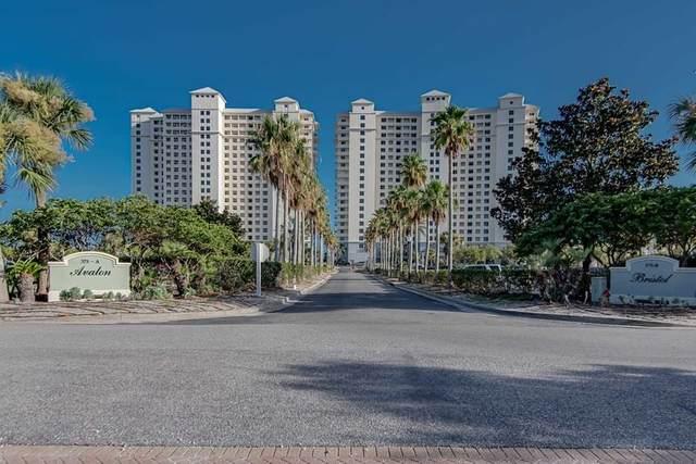 375 Beach Club Trail A 1007, Gulf Shores, AL 36542 (MLS #302047) :: Elite Real Estate Solutions