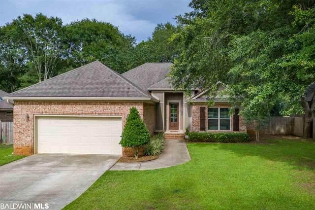540 Calibre Street, Fairhope, AL 36532 (MLS #302066) :: Vacasa Real Estate