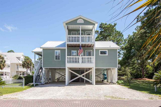 12475 State Highway 180 #16, Gulf Shores, AL 36542 (MLS #302070) :: Elite Real Estate Solutions
