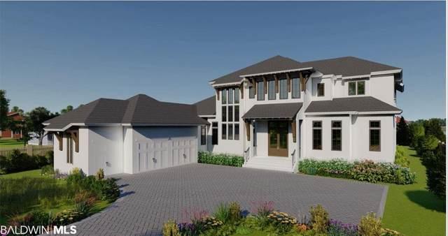 30205 Ono Blvd, Orange Beach, AL 36561 (MLS #302083) :: Coldwell Banker Coastal Realty